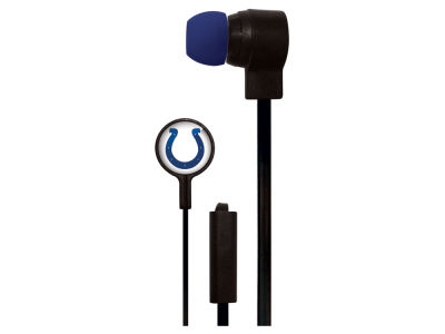 Indianapolis Colts LIDS Big Logo Earbuds