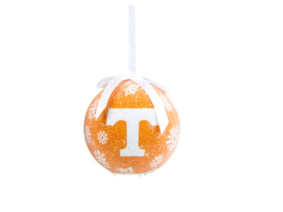 Tennessee Volunteers Single Ball LED Ornament
