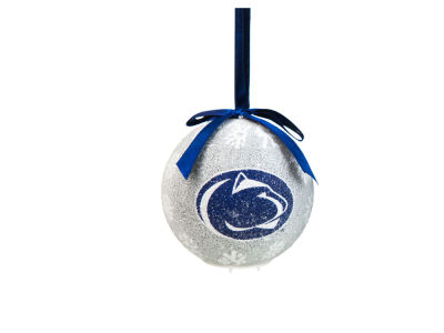 Penn State Nittany Lions Single Ball LED Ornament