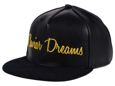 Caviar Dreams Snapback Hat