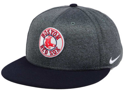 Boston Red Sox Nike MLB True Snapback Cap