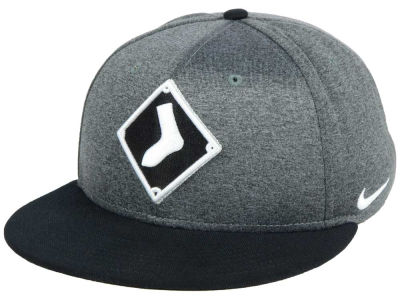 Chicago White Sox Nike MLB True Snapback Cap