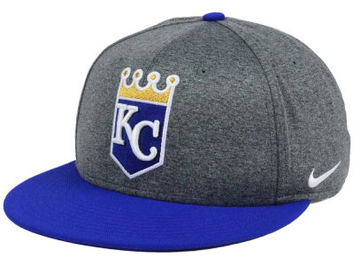 Kansas City Royals Nike MLB True Snapback Cap