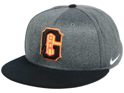 San Francisco Giants Nike MLB True Snapback Cap