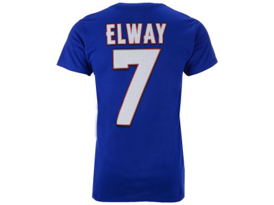 Denver Broncos John Elway Majestic NFL Men's Hall Of Fame Eligible Receiver III T-Shirt