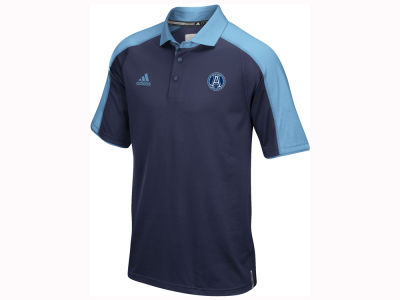 Toronto Argonauts adidas CFL Men's Coaches Polo Shirt