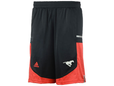 Calgary Stampeders adidas CFL Men's Player Shorts