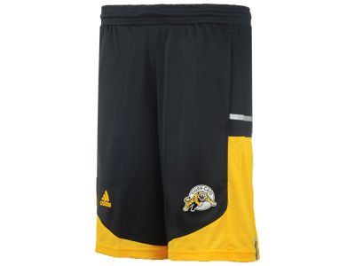 Hamilton Tiger-Cats adidas CFL Men's Player Shorts