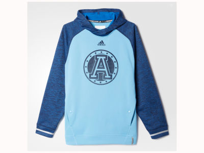 Toronto Argonauts adidas CFL Men's Player Hoodie