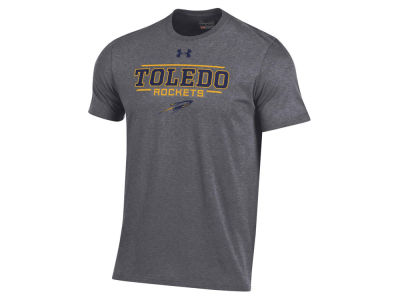 Toledo Rockets Under Armour NCAA Men's Charged Cotton T-Shirt