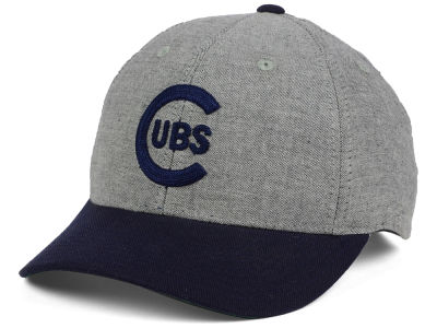 Chicago Cubs MLB Curve Ball Game Hat
