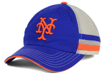 New York Mets MLB AM Foundry TC Hat
