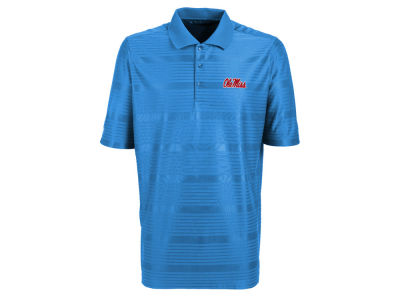 Ole Miss Rebels Antigua NCAA Men's Illusion Polo Shirt