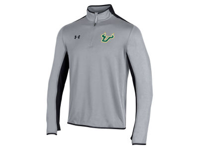 South Florida Bulls Under Armour NCAA Men's SMU Quarter Zip Pullover