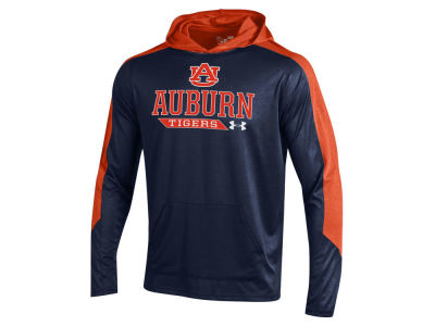 Auburn Tigers Under Armour NCAA Men's Foundation Hoodie