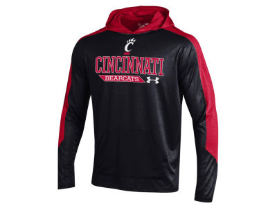 Cincinnati Bearcats Under Armour NCAA Men's Foundation Hoodie