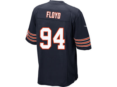 Chicago Bears Leonard Floyd Nike NFL Men's Game Jersey