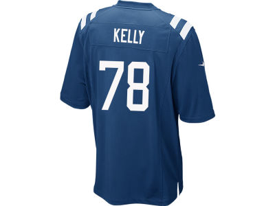 Indianapolis Colts Ryan Kelly Nike NFL Men's Game Jersey