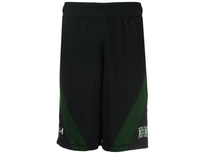 Hawaii Warriors Under Armour NCAA Men's Basketball Short's