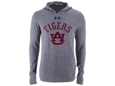 Auburn Tigers Under Armour NCAA Men's Triblend Hoodie