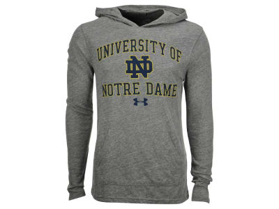 Notre Dame Fighting Irish Under Armour NCAA Men's Triblend Hoodie