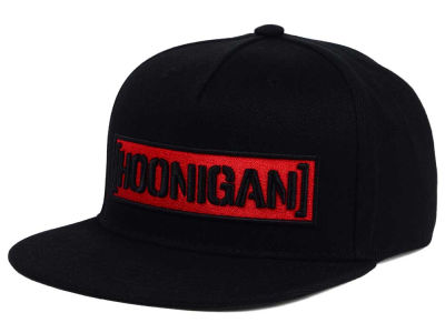Hoonigan Censor Bar Hat