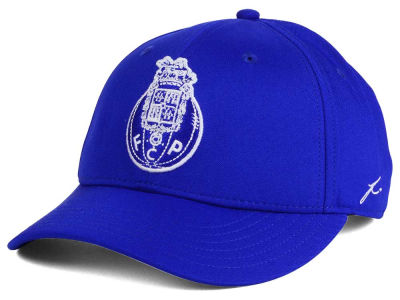 FC Porto FI Collection Team Core Snapback Cap