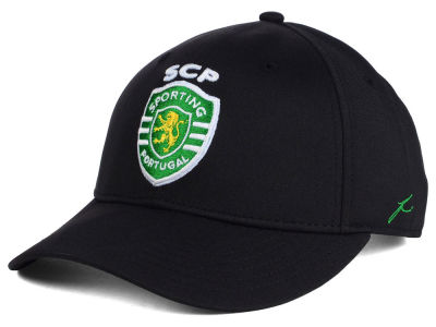 Sporting Portugal FI Collection Team Core Snapback Cap