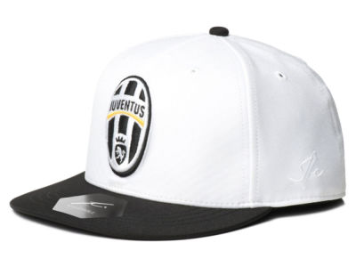 Juventus FI Collection Core Adjustable Cap