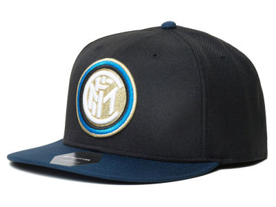Inter Milan FI Collection Core Adjustable Cap