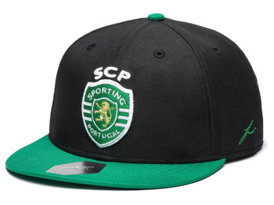 Sporting Portugal Fan Ink FI Collection Core Adjustable Cap