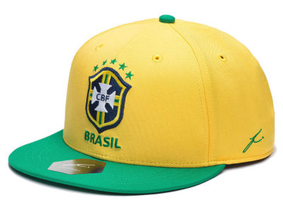 Brazil FI Collection Core Adjustable Cap