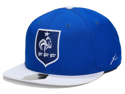 France FI Collection Core Adjustable Cap