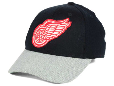 Detroit Red Wings CCM 2016 NHL CCM Flex Cap