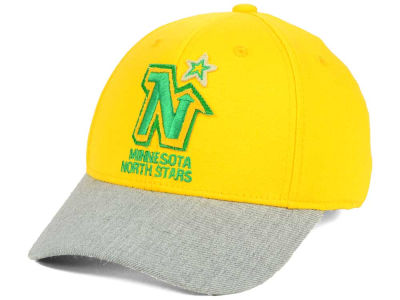Minnesota North Stars CCM NHL Flex Cap