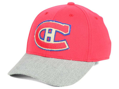 Montreal Canadiens NHL Flex Cap