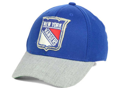 New York Rangers NHL Flex Cap