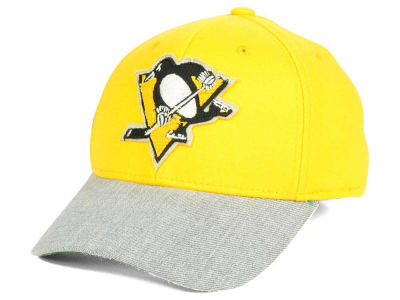 Pittsburgh Penguins NHL Flex Cap