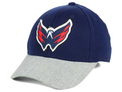 Washington Capitals NHL Flex Cap
