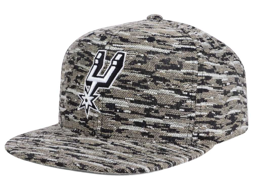 separation shoes 0709b 4005c 70334 3534f  low cost san antonio spurs mitchell ness nba rugged snapback  cap c90f0 af6f3