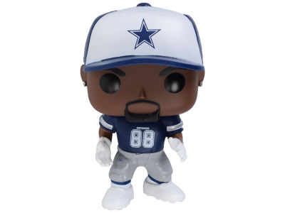 Dallas Cowboys Dez Bryant POP! Vinyl Figure Wave 3