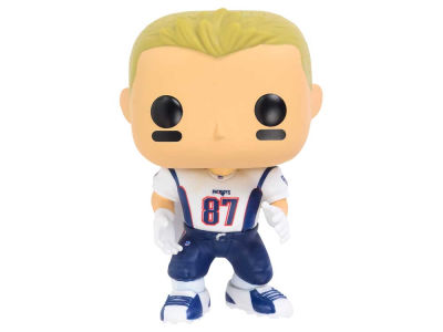 New England Patriots Rob Gronkowski POP! Vinyl Figure Wave 3