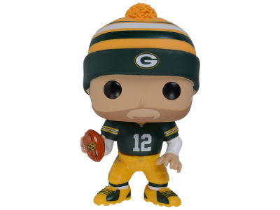 Green Bay Packers Aaron Rodgers POP! Vinyl Figure Wave 3