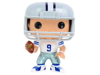 Dallas Cowboys Tony Romo POP! Vinyl Figure Wave 3