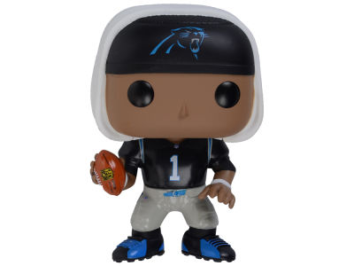 Carolina Panthers Cam Newton POP! Vinyl Figure Wave 3
