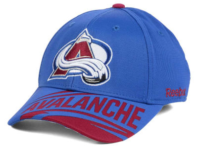 Colorado Avalanche NHL Left Wing Flex Cap