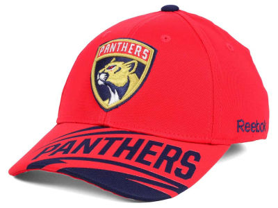 Florida Panthers NHL Left Wing Flex Cap