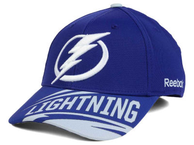 Tampa Bay Lightning NHL Left Wing Flex Cap