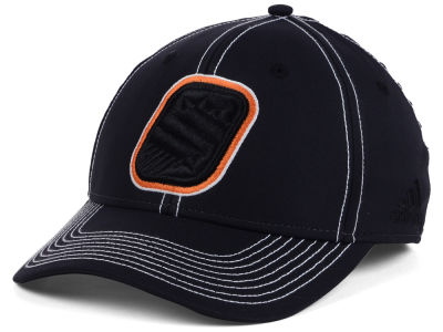 Phoenix Suns adidas NBA Black Color Pop Flex Cap