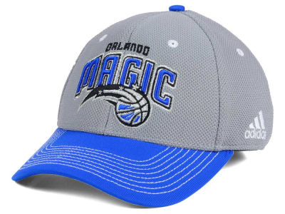 Orlando Magic adidas NBA Duel Logo Flex Cap